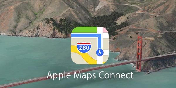 Where Does Apple Maps Get Their Business Listing Data?