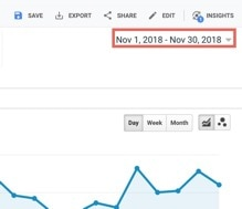 google-analytics-date-range