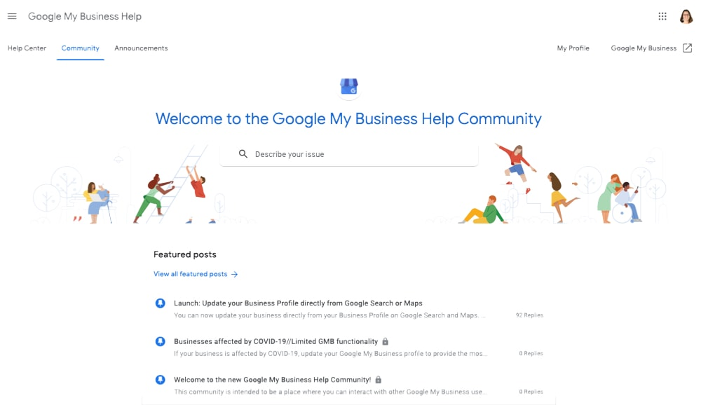 google-my-business-help-forum