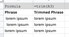 google-sheets-trim
