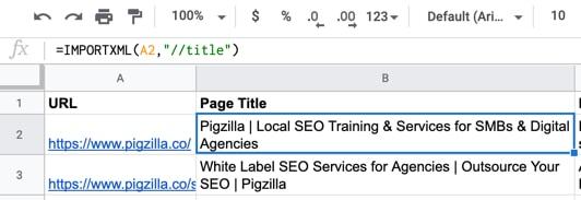 importxml-google-sheets-seo-page-title