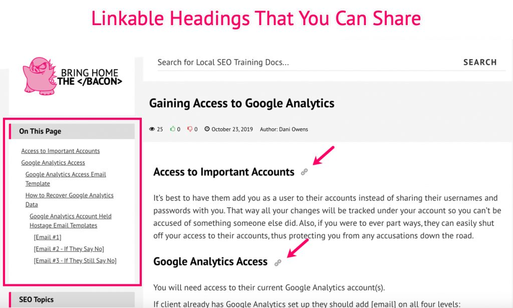 seo-training-links-to-headings