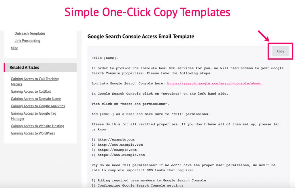 seo-training-one-click-copy-templates