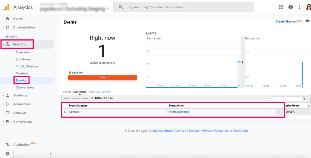testing-events-in-google-analytics