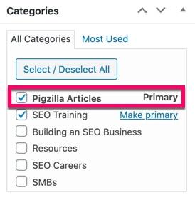 wordpress-primary-blog-category-in-url
